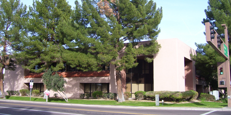 Tempe turnkey office solutions AZ