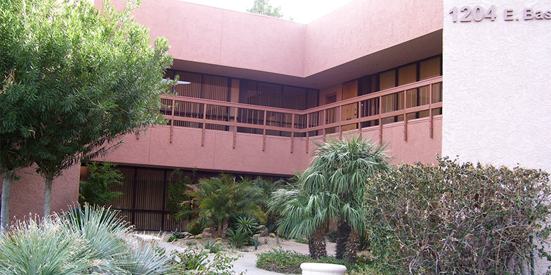 Corporate Offices Lease Rent Tempe, Arizona